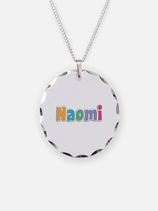 Naomi Spring11 Necklace