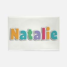 Natalie Spring11 Rectangle Magnet