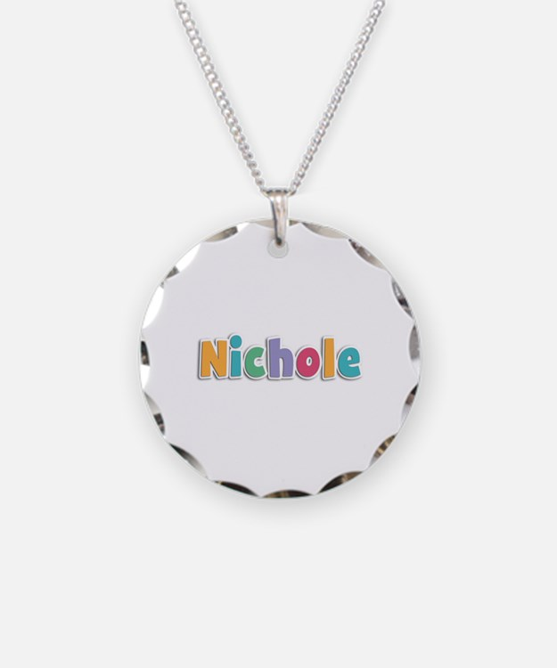 Nichole Spring11 Necklace