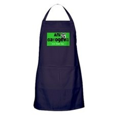 2-wild potato.png Apron (dark)