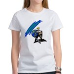 Defenders of Geography Women's T-Shirt