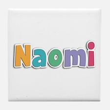 Naomi Spring11 Tile Coaster