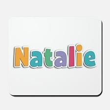 Natalie Spring11 Mousepad