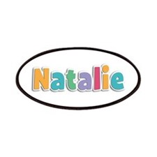 Natalie Spring11 Patch