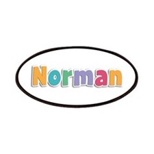 Norman Spring11 Patch