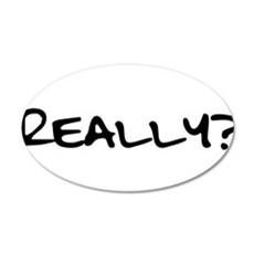Really for black.png Wall Decal