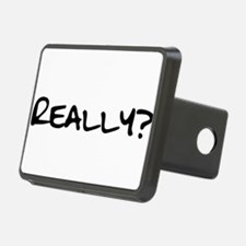 Really for black.png Hitch Cover