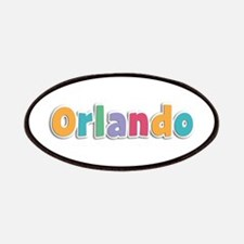 Orlando Spring11 Patch