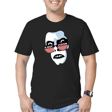 X-Ray Spexorcist T-Shirt