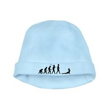 Exercise baby hat
