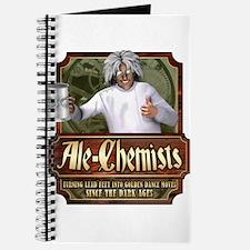 Ale-Chemists Journal