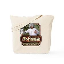 Ale-Chemists Tote Bag