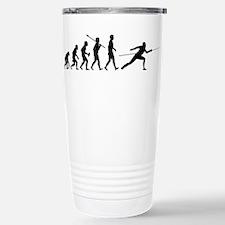 Fencing Travel Mug