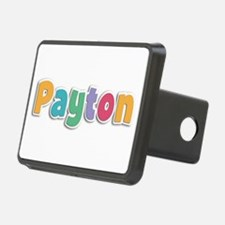 Payton Spring11 Hitch Cover