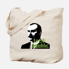 Irish Republic - James Connoly Tote Bag