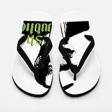 Irish Republic - James Connoly Flip Flops