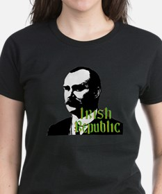 Irish Republic - James Connoly Tee
