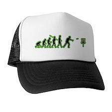 Disc Golf Trucker Hat