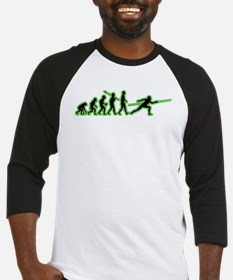 Fencing Baseball Jersey