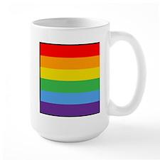 Rainbow Flag Mug