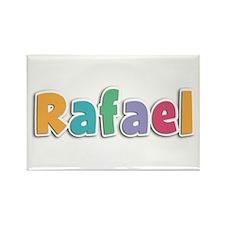 Rafael Spring11 Rectangle Magnet