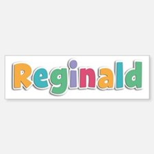 Reginald Spring11 Bumper Bumper Bumper Sticker