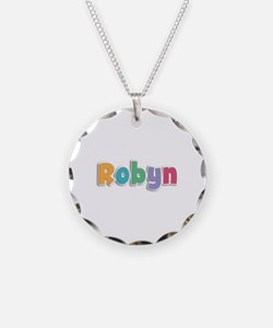 Robyn Spring11 Necklace