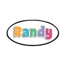 Randy Spring11 Patch