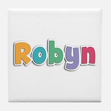 Robyn Spring11 Tile Coaster