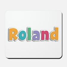 Roland Spring11 Mousepad