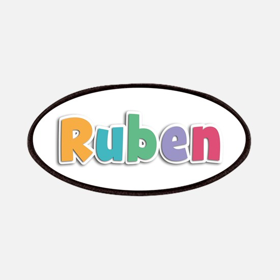 Ruben Spring11 Patch