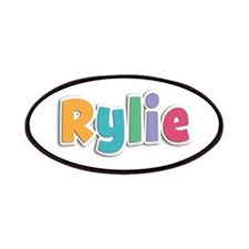 Rylie Spring11 Patch