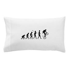 Freestyle BMX Pillow Case