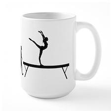 Balance Beam Mug