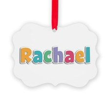 Rachael Spring11 Picture Ornament