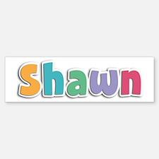 Shawn Spring11 Bumper Bumper Bumper Sticker