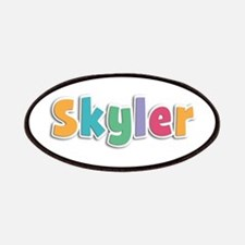 Skyler Spring11 Patch