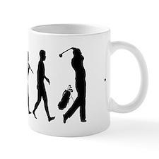Golf Small Mug