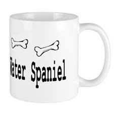 NB_Irish Water Spaniel Mug
