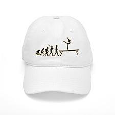 Balance Beam Baseball Cap
