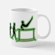 Parallel Bar Mug