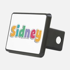 Sidney Spring11 Hitch Cover