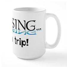 Cruising... its a trip! Mug