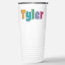 Tyler Spring11 Travel Mug