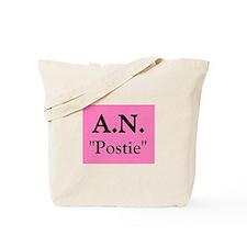 Acoustic Neuroma Postie Wear Tote Bag