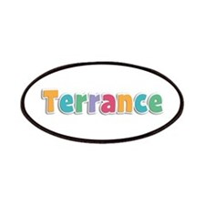 Terrance Spring11 Patch