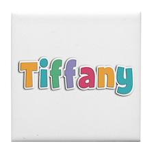 Tiffany Spring11 Tile Coaster
