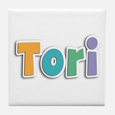 Tori Spring11 Tile Coaster