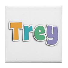 Trey Spring11 Tile Coaster