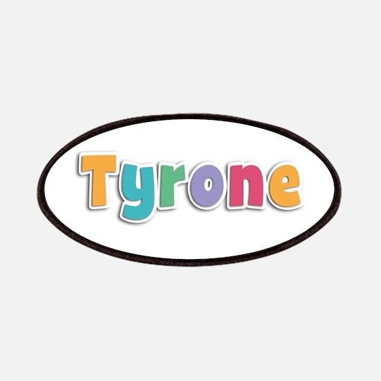 Tyrone Spring11 Patch